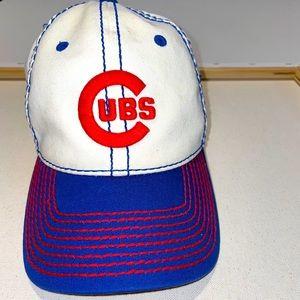 Cubs Baseball Hat